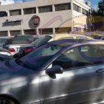 مزاد علني جديد لبيع سيّارات في بيروت