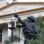 قيادة الجيش تنفي تعيين شريف رئيساً للمحكمة العسكرية