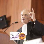 النقيب كرم: لا تعتمدوا سياسة المكاسرة مع المحامين