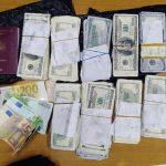 روماني يهرّب دولارات مزوّرة عبر مطار بيروت