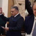 إلزام المدعى عليه بإزالة الأغراض عن سفرة الدرج/ناضر كسبار