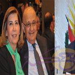 القاضي حسن الحاج يرثي صديق عمره القاضي سهيل عبد الصمد