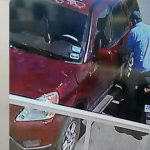 توقيف سارق محتويات السيّارات في صور
